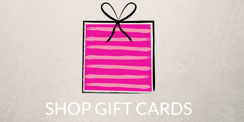 Women's Yoga Pants Gift Cards